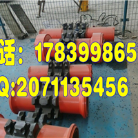 SZZ-1200/375转载机【链轮轴组120LL07】
