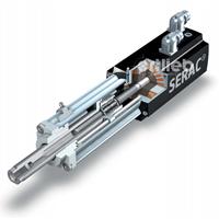 德国SERAC?(Ortlieb) 伺服电动缸 XH系列