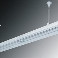 供应长青照明铝合金线槽光带支架
