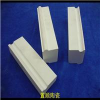 供应耐磨陶瓷氧化铝工程陶瓷衬砖