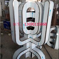 供应济南不锈钢异型工件加工