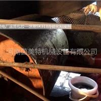 郑州滚筒包胶厂家
