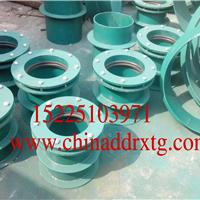 泰来县柔性防水套管  夏季焊接方法