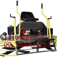 QUM-65型驾驶型抹光机、汽油驾驶抹光机