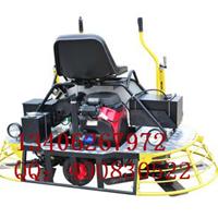 驾驶型抹平机JM189、混凝土抹平机