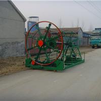 供应HGZ1200*4(3)M平承口滚焊机