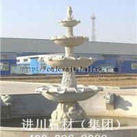 花岗石芝麻白芝麻黑锈石喷泉及各种异形雕塑