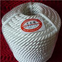 14x50白色四股优质尼龙绳 河北厂家现货