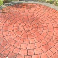 上海彩石地坪材料有限公司