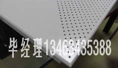 供应冲孔铝方板厂家,铝天花扣板价格