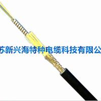 供应江苏新兴海螺旋钢管铠装振动光缆SCDKBH