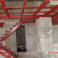 供应宁波钢结构楼梯