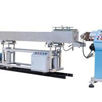 供应定西有卖pvc塑料管生产线/机器/设备/