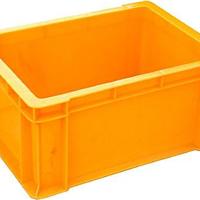厂家销售塑料周转箱颜色齐全