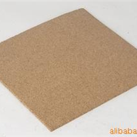 供应优质软木板材