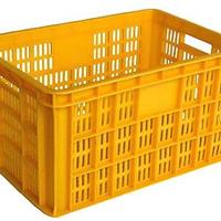 优质塑料周转筐厂家批发天津有售