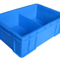 塘沽塑料周转箱塘沽塑料零件盒批发
