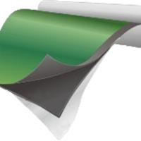 SPC自粘交叉膜防水卷材
