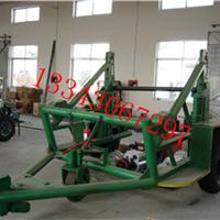 DP1011-10机械电缆拖车图片