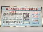 四川点石玄武纤维科技有限公司