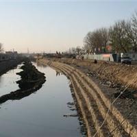河床清淤格宾护垫-河道改造高锌格宾石笼