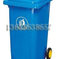 潍坊环卫桶 ,塑料垃圾桶,潍坊果皮箱,