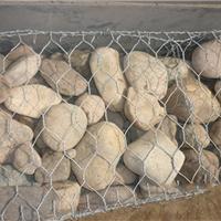 六角石笼河道护坡格宾笼/格宾挡墙规格报价