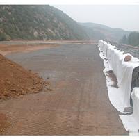 河床石笼网加固,河底铺垫石笼网