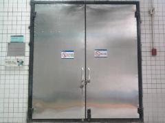 供应成都04J610-1特种隔声门/不锈钢隔声门