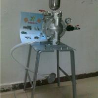 气动双隔膜泵_气动吸漆泵