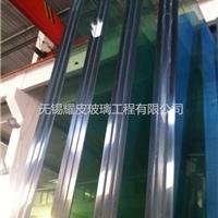 夹胶玻璃 无锡8MM12MM夹胶 无锡夹层玻璃