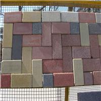 供应透水砖 地砖 路沿石
