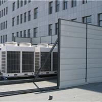 供应冷却塔如何--安装消声屏障--消音墙