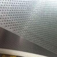 供应带圆孔的不锈钢板材