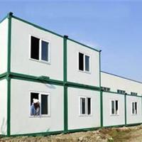 供应集装箱式活动房、吊装房销售中心