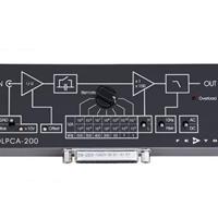 供应DLPCA-200可变增益低噪声电流放大器