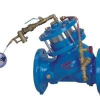 供应F745X(H103X)活塞式遥控浮球阀