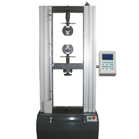 供应WDS=100液晶显示电子拉力试验机