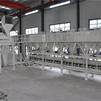 青岛耐火材料生产线耐火材料全自动生产线