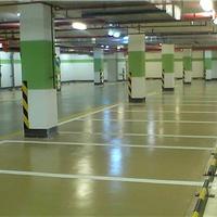 耐磨地坪漆施工时需要注意的问题