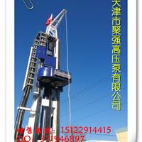 供应聚强XPB-20B高压旋喷钻机厂家