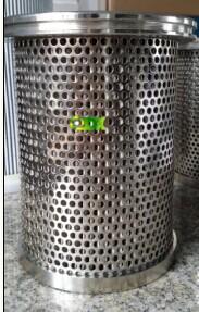新乡欧德新专业生产DH30XN101100船舶滤芯