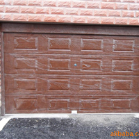 天津和平区安装电动车库门|维修电动车库门