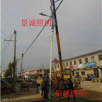 景诚厂家直销2015新款西宁路灯厂家