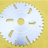 供应指接材生产用超薄圆木多片锯锯片