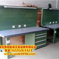 供应深圳复合板钳工桌,深圳防火板工作台