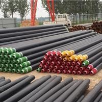 聚氨酯内外涂塑钢管/用于保温温泉管道