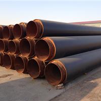 预制聚氨酯直埋暖气管道安全性能
