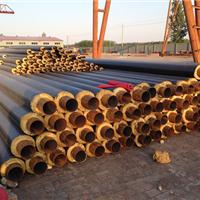 整体式预制直埋保温管材料分级