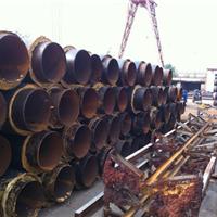 聚氨酯冷热水输送保温管大连工程